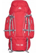 Batoh TRESPASS TREK 66 RED