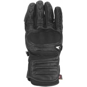 Pánské lyžařské rukavice 4F REM151 DEEP BLACK 626b89d8ae