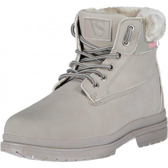 Dámské boty VICES JB009-5 GREY