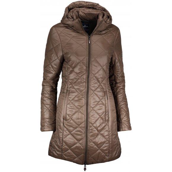 Dámský kabát TRIMM YOLANDA SHIKATE