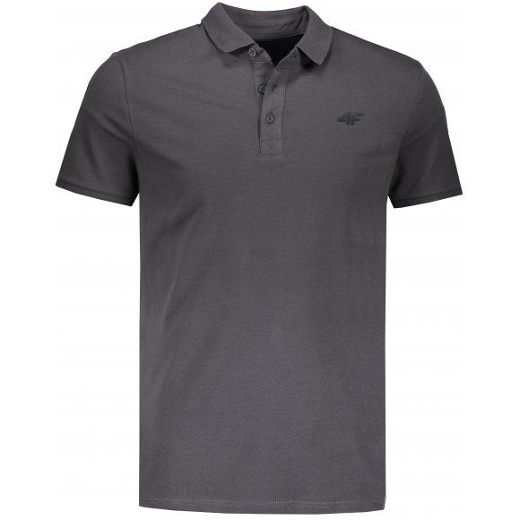Pánské tričko 4F TSM308 DARK GREY