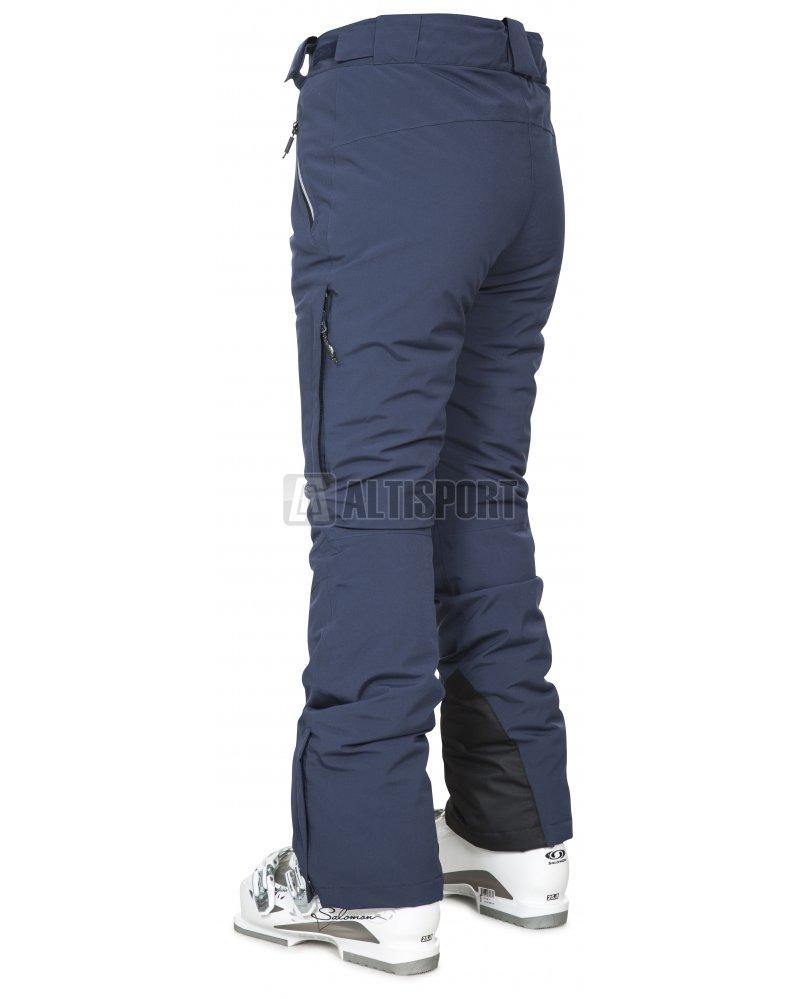Dámské lyžarské kalhoty TRESPASS GALAYA NAVY velikost  L   ALTISPORT.cz 8a22e3ecb1