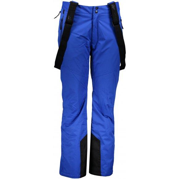 Dámské lyžařské kalhoty 4F SPDN201 COBALT