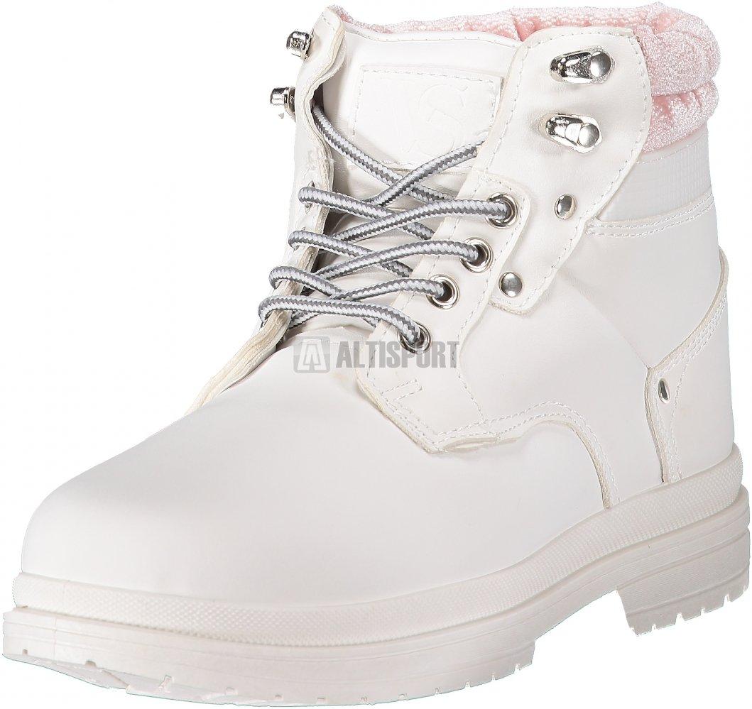 5e51b44fd0b Dámské boty VICES JB008-41 WHITE velikost  36   ALTISPORT.cz