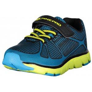 Dětské sportovní boty ALPINE PRO LIAMO KBTN193 MODRÁ 9dabd3614dd