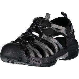 Dámské sandále ALPINE PRO LANCASTER 2 UBTN159 ČERNÁ c534fa298d
