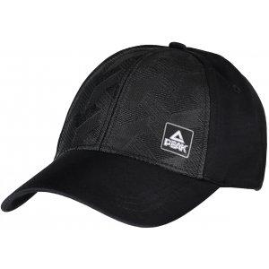 Kšiltovka PEAK SPORTS CAP M184070 ČERNÁ b2adccab4b9