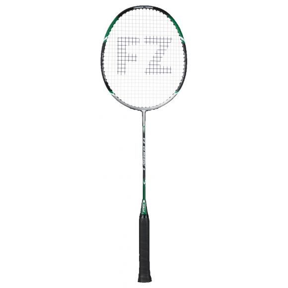 Badmintonová raketa FORZA CLASSIC 5 ČERNÁ