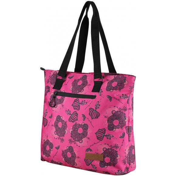 Dámská sportovní/plážová taška ALPINE PRO ROSE LBGN037 RŮŽOVÁ