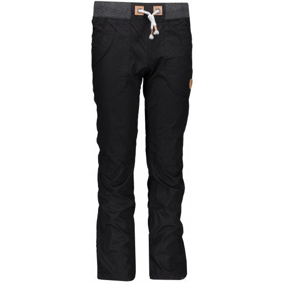 Dívčí kalhoty SAM 73 GK 515 ČERNÁ