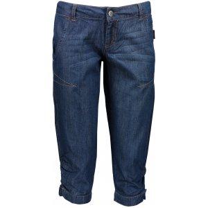 49be06d1b10 Dámské 3 4 kalhoty SAM 73 WS 744 TMAVÁ DENIM