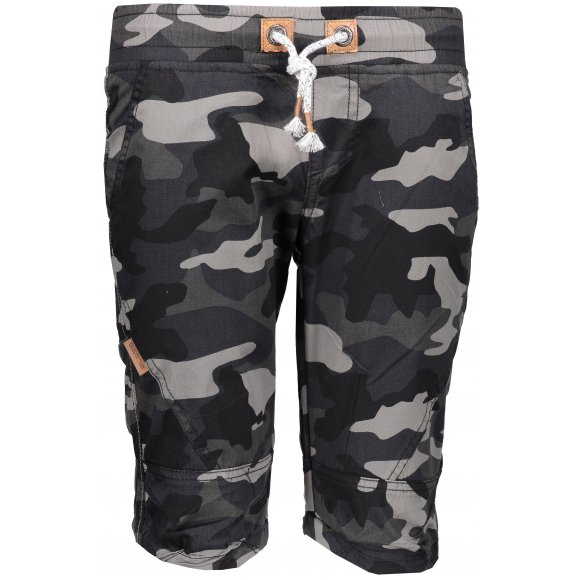 Chlapecké 3/4 kalhoty SAM 73 BS 521 SVĚTLÁ KHAKI