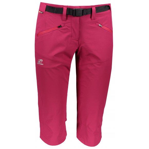 Dámské 3/4 kalhoty HANNAH ROW CHERRIES JUBILEE