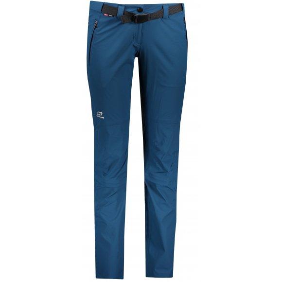 Dámské kalhoty HANNAH MORYN MOROCCAN BLUE