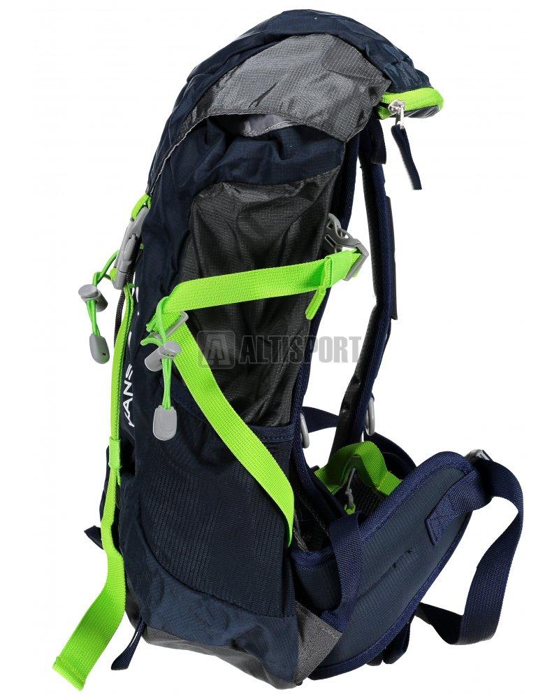 Turistický batoh LOAP KANSAS 18 BH1982 MODRÁ velikost  18 l ... 8cf365684f