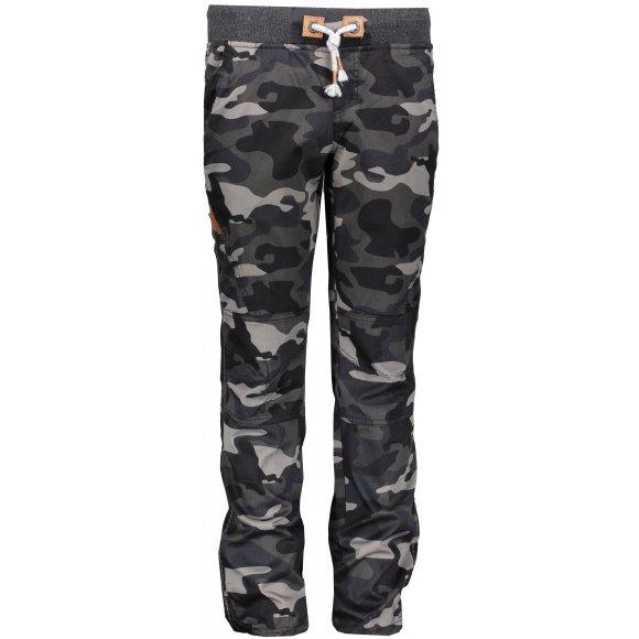 Chlapecké kalhoty SAM 73 BK 516 SVĚTLÁ KHAKI