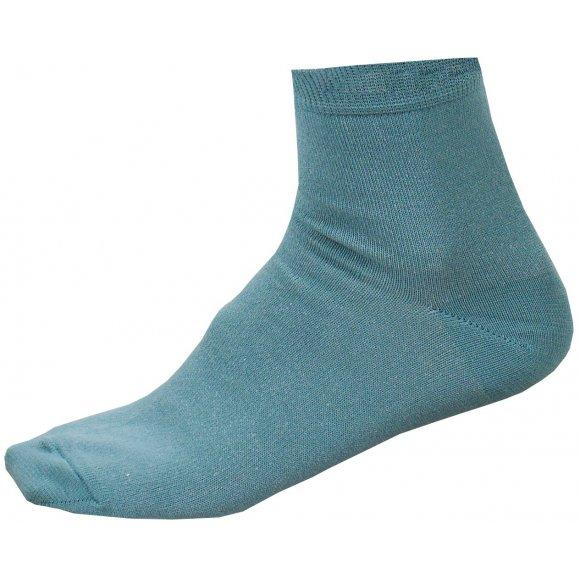 Ponožky ALPINE PRO 2ULIANO USCZ013 ZELENÁ