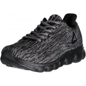 Pánské sportovní boty PEAK RUNNING SHOES E84037 ČERNÁ 77ae9b5a41