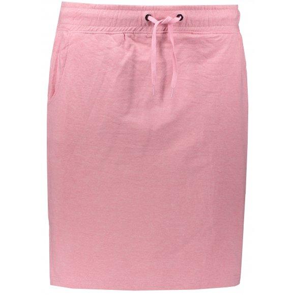 Dámská sukně SAM 73 HUBERTA LSKN178 RŮŽOVÁ