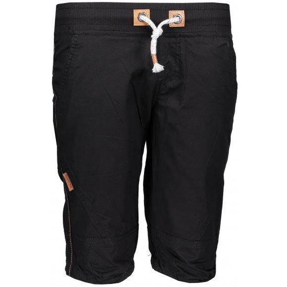Chlapecké 3/4 kalhoty SAM 73 BS 514 ČERNÁ