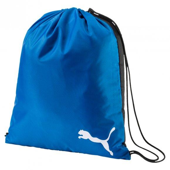 Sportovní vak PUMA PRO TRAINING II GYM SACK 07489903 ROYAL BLUE/BLACK