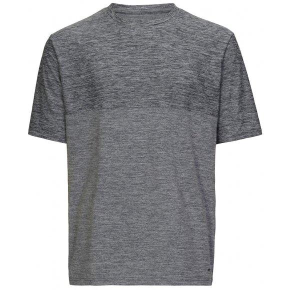 Pánské funkční triko KILLTEC AMUND 32954-210 ŠEDÁ