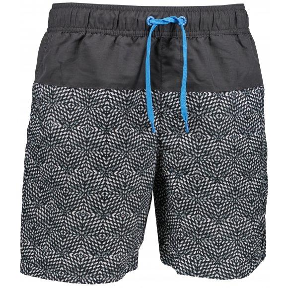 Pánské šortky ICEPEAK MIKKO 57523631 BLACK