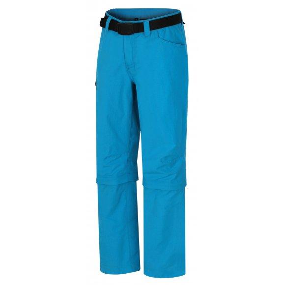 Dětské kalhoty HANNAH COASTER JR S 18 ALGIERS BLUE