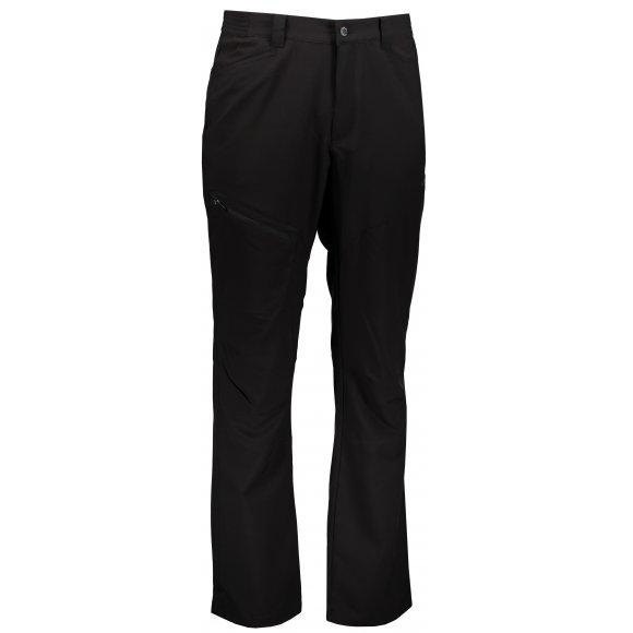 Pánské sportovní kalhoty ICEPEAK SKY 57112522 BLACK