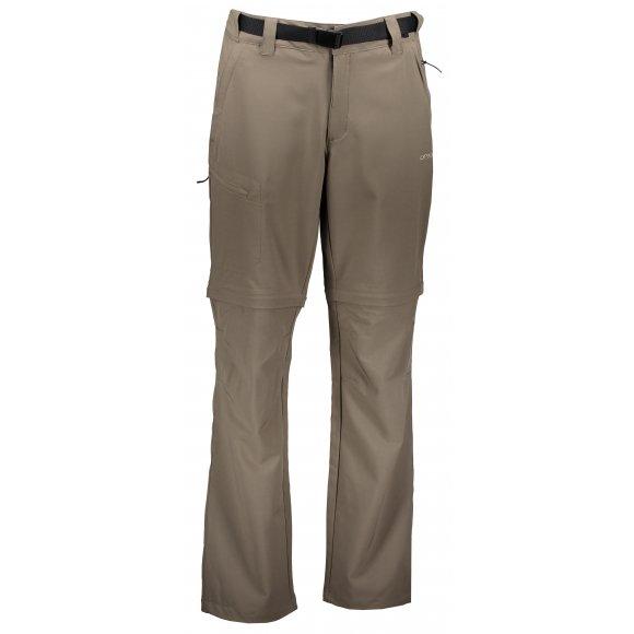 Pánské kalhoty/kraťasy ICEPEAK SIPU 57113522 CAFE AU LAIT