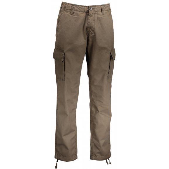 Pánské kalhoty LOAP VAKOR CLM1935 HNĚDÁ