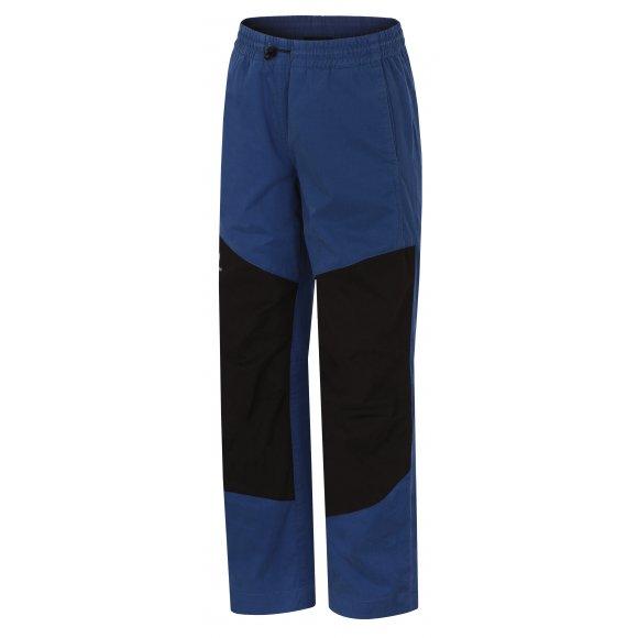 Dětské kalhoty HANNAH TWIN JR ENSIGN BLUE/ANTHRACITE