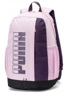 Batoh PUMA PLUS BACKPACK II 07574905 PALE PINK/INDIGO