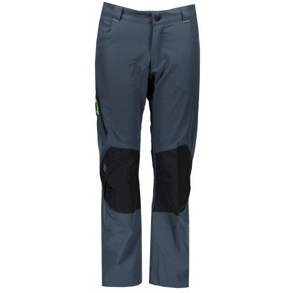 Dětské kalhoty HUSKY ZONY K ANTRACIT