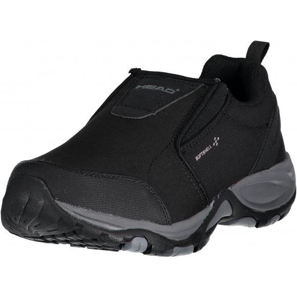 Pánské boty HEAD MAG H21222604 ČERNÁ