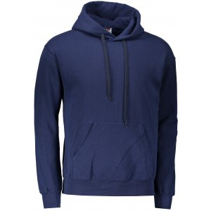 Pánská mikina FRUIT OF THE LOOM CLASSIC HOODED SWEAT NAVY