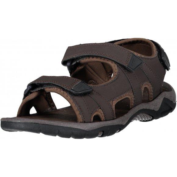 Pánské sandále LOAP GEDI SSM1959 HNĚDÁ