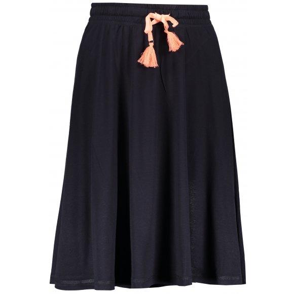 Dámská sukně LUHTA REETA 33746678387 NAVY BLUE