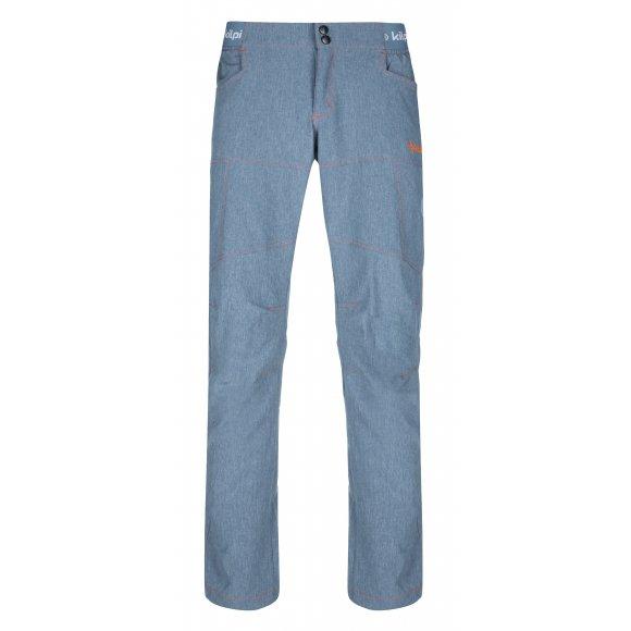 Pánské kalhoty KILPI TAKAKA-M KM0029KI MODRÁ