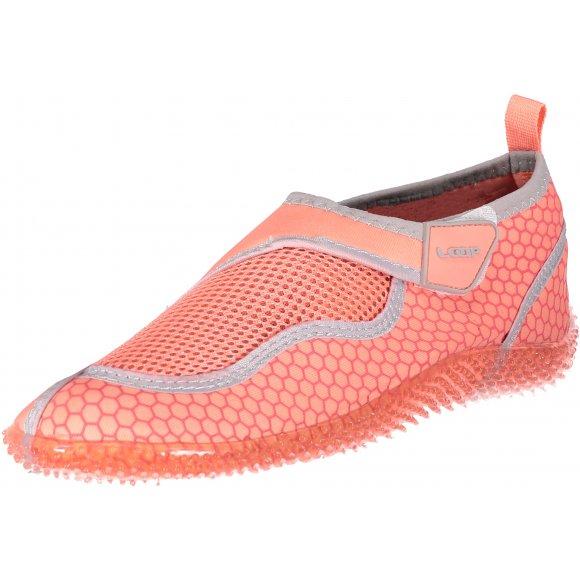 Dámské boty do vody LOAP COSMA SSU19155 ORANŽOVÁ