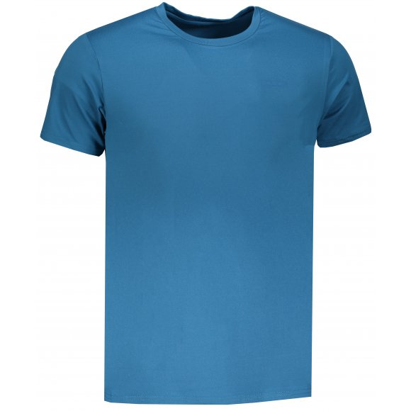 Pánské funkční triko HUSKY TONIE M TMAVĚ MODRÁ