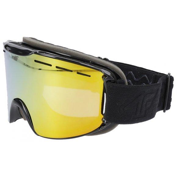 Lyžařské brýle 4F Z19-GGD251 GOLD