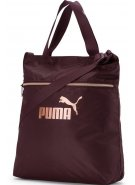 Dámská taška PUMA WMN CORE SEASONAL SHOPPER 7657402 VINEYARD WINE