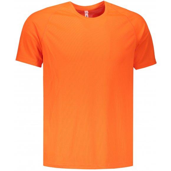 Pánské funkční triko PROACT FLUORESCENT ORANGE