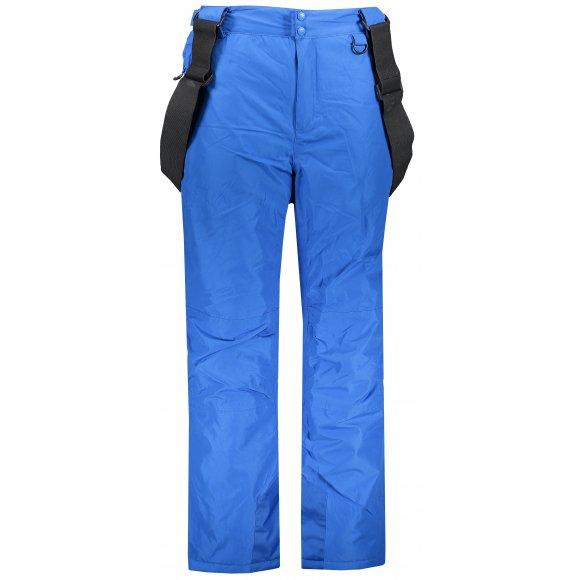 Pánské lyžařské kalhoty TRESPASS TAINTFIELD MABTSKTR0001 BLUE