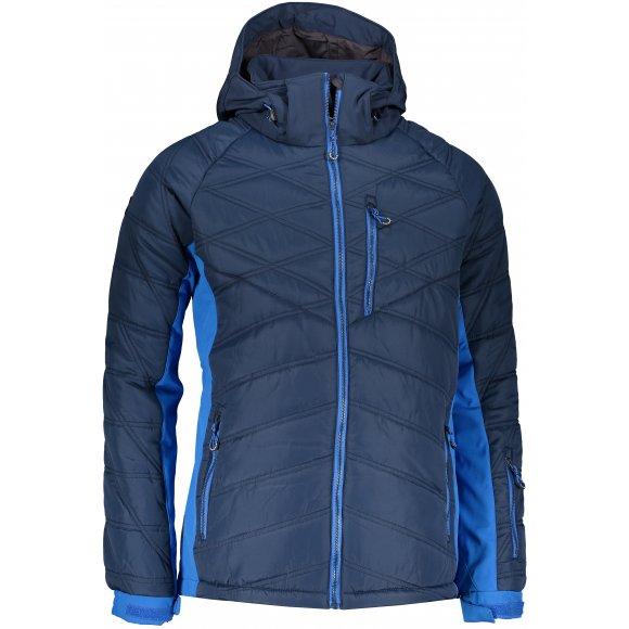 Pánská lyžařská bunda TRESPASS ABBOTSBURY MAJKSKTR0007 NAVY