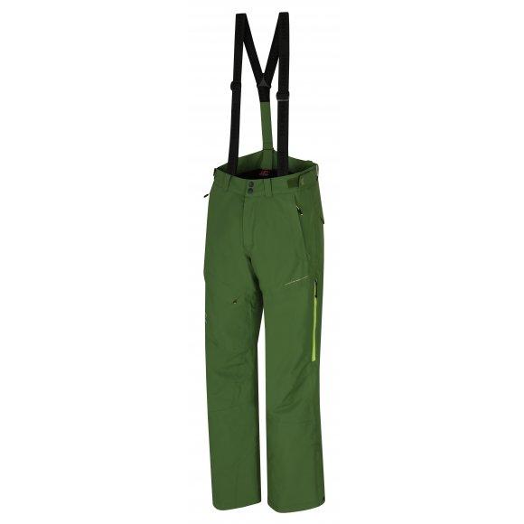 Pánské lyžařské kalhoty HANNAH KASEY DILL