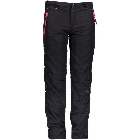 Dívčí kalhoty SAM 73 GK 519 ČERNÁ