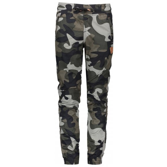 Chlapecké kalhoty SAM 73 BK 518 ARMY