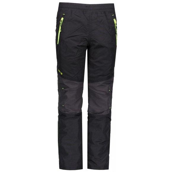 Chlapecké kalhoty SAM 73 BK 519 ČERNÁ